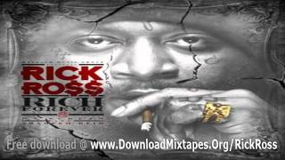 Rick Ross - Mine Games Feat. Kelly Rowland - Rich Forever Mixtape Download Link