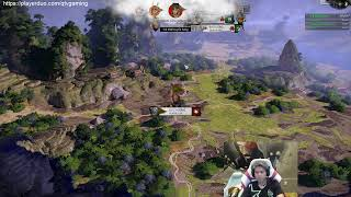[9/06/2019] 0h TreeKingDoms p3 Endgame nha !