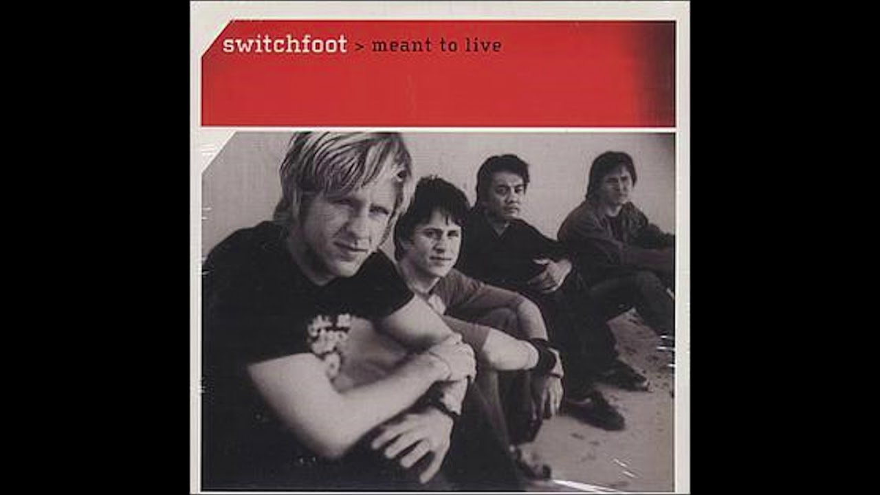 meant to live swichfoot