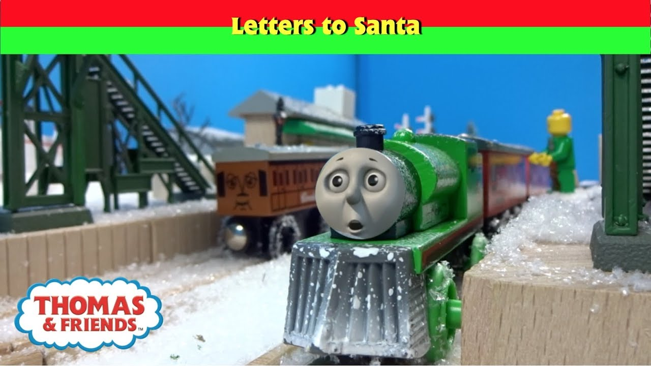 Letters To Santa Remake Youtube
