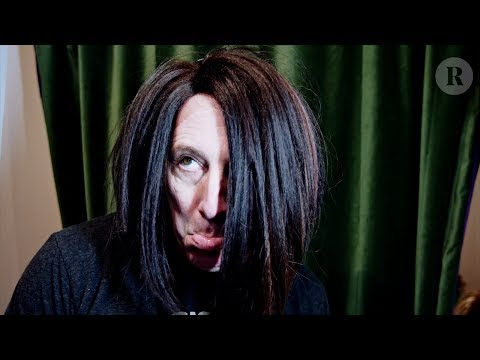 Wigging Out With A Perfect Circle's Maynard James Keenan and Billy Howerdel