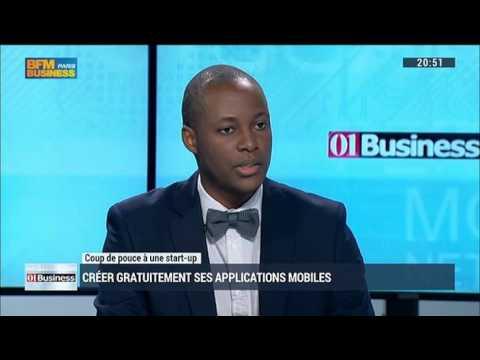 Keosu sur BFM Business : Coup de pouce à une start-up