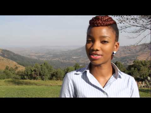 Swaziland Welcome Video