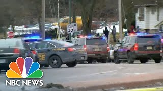 'Critical Incident' Reported At Molson Coors Milwaukee HQ   NBC News (Live Stream Recording)