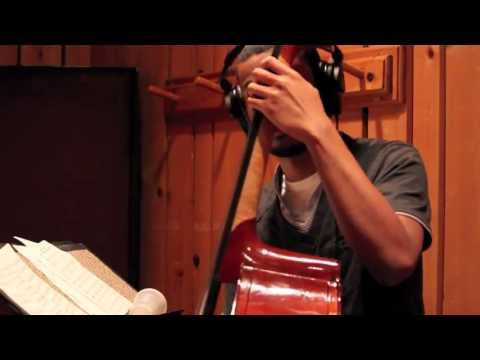 Terence Blanchard 'Magnetic' Recording Session Behind the Scenes Part 3