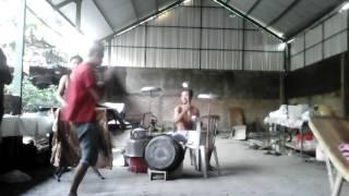 video gokil anak catering sari handayani
