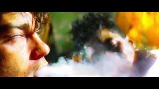 Dredd 2012 Slo-mo Vitalic - Poison Lips (Captain Flash Remix)