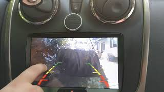 Belsee Android 8.0 Octa Core Autoradio Head Unit Medianav on Renault Dacia Review