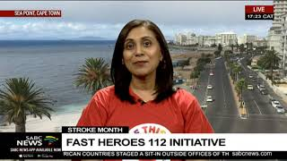Stroke Month | Common causes of stoke: Pamela Naidoo