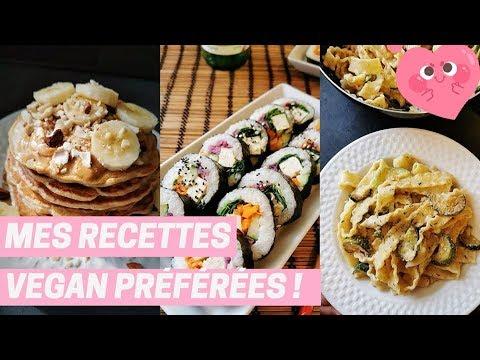 top-5-de-mes-recettes-vegan-et-sans-gluten-prÉfÉrÉes-#veganuary