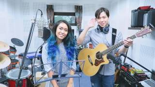 """Joanne""- Lady Gaga - Acoustic Cover by Simon & Blatantly Blue"