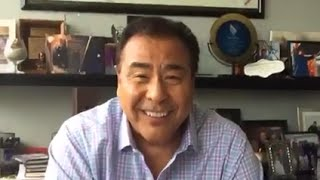 WWYD Q+A with John Quinones