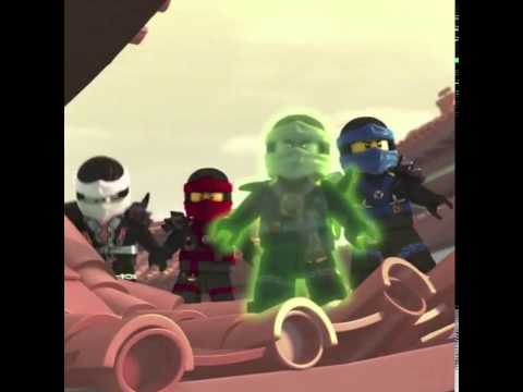 Ninjago: How did Cole become a Ghost? (THEORY) - YouTube