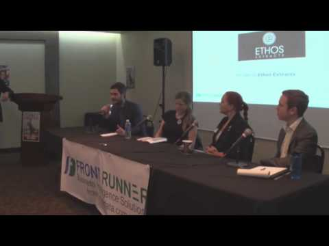 Cannabis Topicals Panel Discussion - Striking Oil