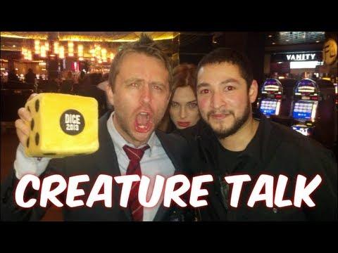 Creature Talk Ep60