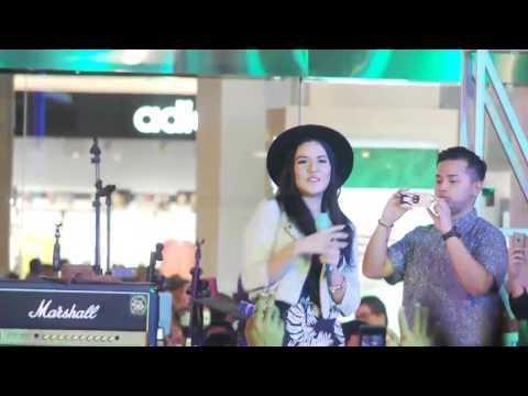 Summarecon Mal Bekasi - RAISA Live Performance