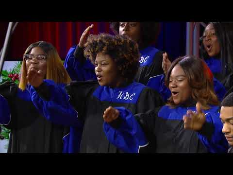 Sounds Of The Holidays - Howard University Gospel Choir