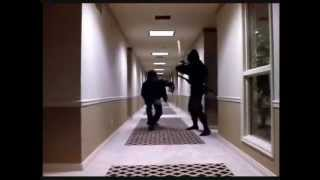 "Revenge of The Ninja: Hunting Ninja ""Viewer Discretion Advised"" (Video)"