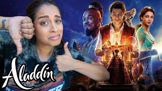 My Very Honest Aladdin Movie Review