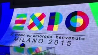 ЭКСПО Милан 2015(, 2015-10-02T08:02:01.000Z)