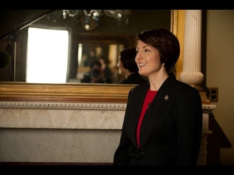 Weekly Republican Address 2/18/12: Rep. Cathy McMorris Rodgers (R-WA)