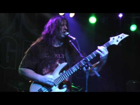 Dying Fetus Ethos of coercion LIVE Vienna, Austria 2010-04-18 1080p FULL HD