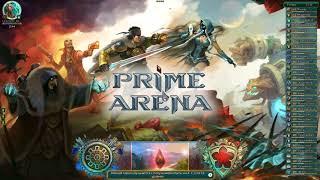 Prime Arena. Обнова, Господа.