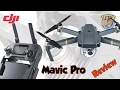 DJI Mavic Pro - Is this the Best Portable 4K Drone EVER?! : REVIEW