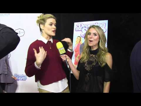 Missi Pyle Was NOT in The Parent Trap! - Dropping The Soap Premiere
