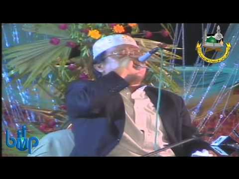 Al-Qari Syaikh Muammar ZA - Al Ikhlas Dan An-Nashr - Menakjubkan