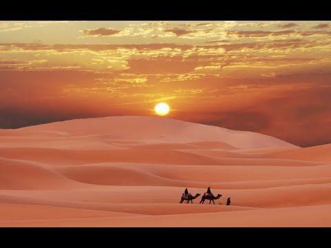 Tinariwen - Imazighen N Adar ''تيناريوين - أمازيغ ''أداغ''
