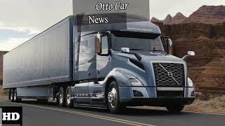 Hot News !!!! 2018 Volvo VNL 760 70inch Spec & Price