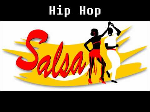Hip Hop Salsa Remix 2012 Latin Hip Hop
