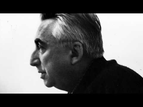 Roland Barthes (1/5) : Mythologies