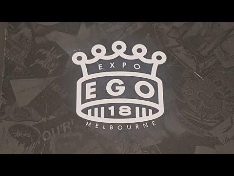 MELBOURNE EGO EXPO 2018!!!