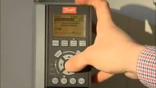 Функции Flying start и Kinetic Backup. Частотные преобразователи Danfoss.(Настройка и применение функций преобразователей частоты