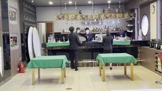 [인천재능대 호텔관광과] 2021년 1학기 한국 베버리…
