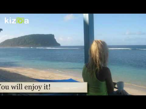 Our trip to Samoa-Travel tips part 2/3