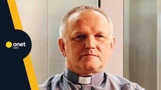 Ks. Lemański: Ochrzciłbym dziecko pary jednopłciowej | #OnetRANO