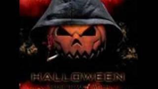 Halloween-krika kriminal