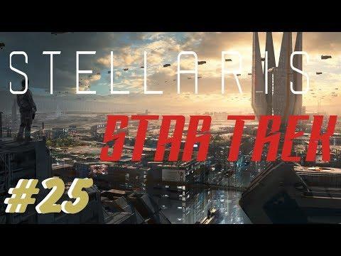Star trek New Horizons|Stellaris #25 |