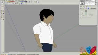 Что нужно сделать перед началом работы в SketchUp
