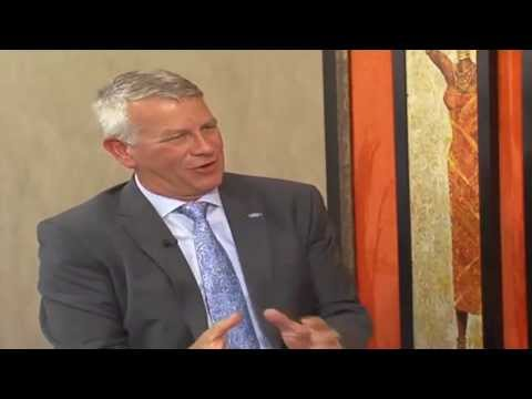 Jeff Nemeth, President & CEO Ford motor co Southern Africa -- Part 1