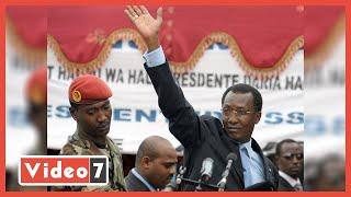 عاجل مقتل الرئيس التشادي فى اشتباكات مسلحة والجيش يعلن تشكيل مجلس عسكري