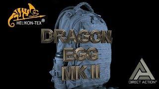 РЮКЗАК DIRECT ACTION DRAGON EGG MK II