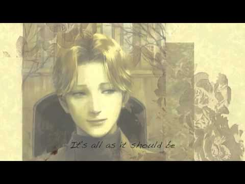 David Sylvian -  For the Love of Life (Monster Ending Theme) LYRICS