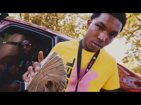 Escobar Ft. Looney babie - Stashing [Shot By DineroGangRay]