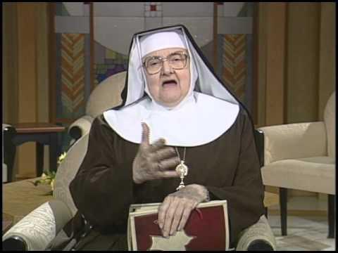 Mother Angelica Live Classics - 1 Kings 18 Elijah - Mother Angelica - 12-14-2010