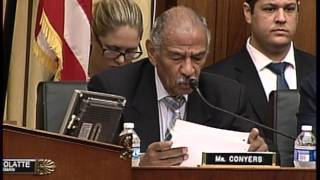 Hearing: Oversight of the United States Department of Homeland Security EventID=103734
