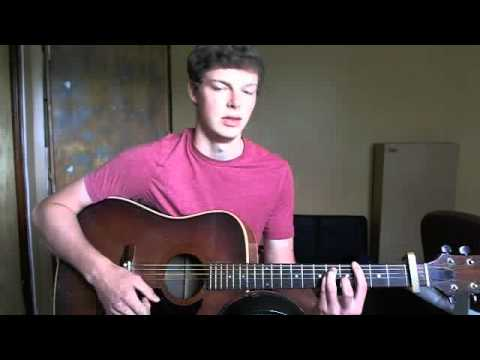 John Mayer - Fool to Love You Tutorial - YouTube